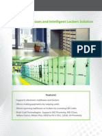 Electronic+Mailboxes+And+Intelligent+Lockers+Solution