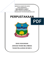 Cover Perpustakaan