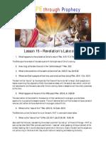 15-Revelations Lake of Fire