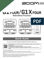 g1 Four QUICK
