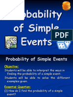 01_Probability of Simple Events.ppt