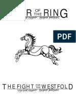 War of the Ring_Rohan Interesting Scenarios