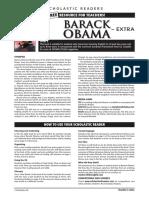 The Obama Book