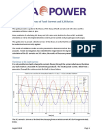 IPSA POWER a Guide to the DC Decay of Fault Current and XR Ratios