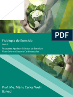 Fisiologia Do Exercicio 01