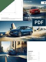 3 Series Brochure