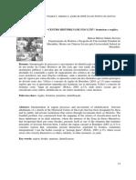 """""""CENTRO HISTÓRICO DE SÃO LUÍS"""" fronteiras e regiões.pdf"""