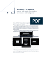 Ynoub (pp. 196-221) Cap VI Teoría y Objetivos
