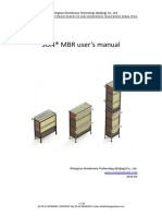 Mbr,Manual