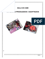 SALA DO AEE
