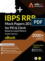 25+IBPS RRB(PO & Clerk) Mock Paper-2019.pdf