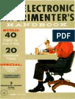 Electronic Experimenter's Handbook