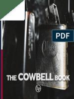 LP Cowbell Catalog 2017
