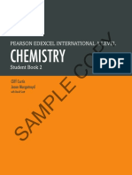 Edexcel IAL A2 Chemistry New Textbook Sample Pages