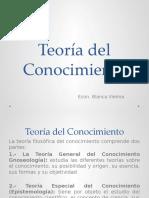 Teoría del Conocimiento I.pptx
