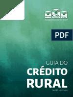 Guia do Crédito Rural