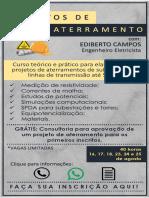Curso - Projetos de Aterramento.pdf