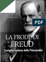 La Frode Di Freud - L'origine indiana della Psicoanalisi - articolo su Hera Magazine vol. 23