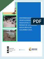 2016 Enfermedades  vehiculizadas por agua 2015.pdf