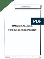 Altamira Consola - Imem