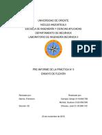 Informe Flexión Lab II