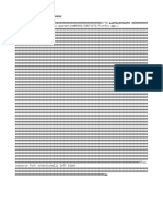 VRV Home Central Air Conditioning Proposal Handbook - PCXFMT1620A