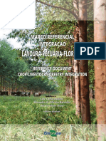 ILPF Nos Biomas