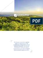 Geoclima Product Guide