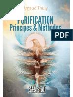 Purification - Principes & Methodes (French Edition) - Arnaud Thuly.pdf