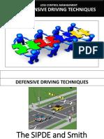 027 Defensive Driving Techniques Rev0-4.8