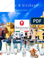 Catalogo Borgonovo 2019