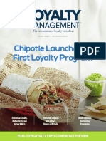 2019 Loyalty360 Loyalty Management Magazine - First Half 2019