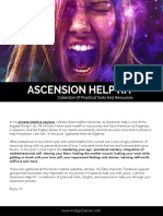 Ascension Help Kit