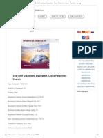 2SB1669 Datasheet, Equivalent, Cross Reference Search. Transistor Catalog