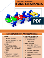 022 Permits and Clearances Rev0-4.3