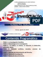 Metodología de La Investigación(2)
