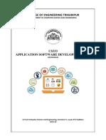 Asd Lab Manual- Lab1