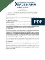 Informe Final Electiva