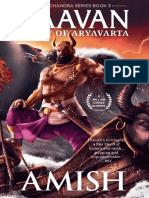 -Ramchandra series, Book 3- Amish Tripathi - Raavan, Enemy of Aryavarta (2019, Westland).pdf