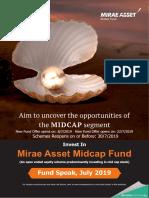 Mirae Asset Factsheet July2019