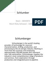Sch Lumber