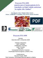 SELECCION DE GAMETOS PARA EL MEJORAMIENTO DE LA RESISTENCIA A ENFERMEDADES EN FRIJOL VOLUBLE AUTOCTONO DE LA REGION ALTO ANDINA.pdf