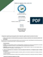 Psicologia del desarrollo 1 Tarea 3.docx
