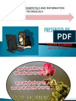 COMPUTER FUNDAMENTALS AND INFORMATION TECHNOLOGY.pptx