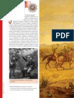Campaña del Perú Batalla de Ayacucho