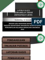 PPT - KTD