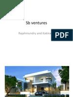 Sb Ventures