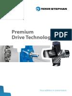 Premium Drive Technology En