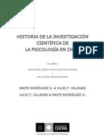Libro Villegas