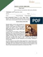 PRUEBA DE  LECTURA  DOMICILIARIA oliver twist.docx